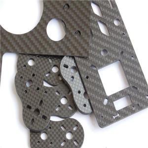 cnc cutting carbon fiber plates Manufactures