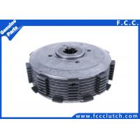 FCC Motorcycle Center Clutch Assembly / Clutch And Pressure Plate Assembly Manufactures