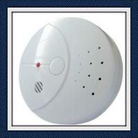 Radio Frequency Wireless Interconnected Smoke Detectors EN14604 Manufactures