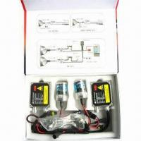 AC HID Conversion Kit with 2pcs Ballasts Manufactures
