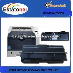 TK170 Kyocera Toner Cartridges For KYOCERA FS-1320D , FS-1370DN W / O Chip Manufactures