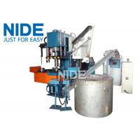 High Automation Rotor Die Casting Machine Water Cooling Aluminium Die Casting Machine Manufactures