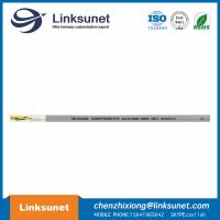 China Extensively Oil Resistant Cable Helukable Super Tronic - PVC 7G , 0.25mm2 GY 49565 on sale