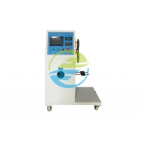 Buy cheap IEC60335-1 Touch Screen Supply Cord Flexing Test Apparatus Electrical Appliance from wholesalers