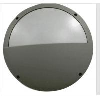 exterior bulkhead light led wall light 270*270mm Die cast Aluminum powdering coating IP65 impact resistance high power Manufactures