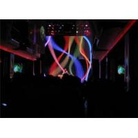 China High Brightness Full Color P10 IndoorLED Display for Stage , Stadium 1R1G1B on sale