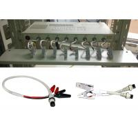 CE Neware Coin Battery Tester Double Range Battery Testing Instrument 1 Year Warranty Manufactures