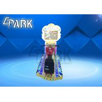 Indoor / Outdoor Amusement Kiddy Ride Machine / Coin Operated Motorcycle Ride Manufactures