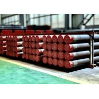 China PWL Wireline Drill Rod Pipe Casing For Mineral Exploration Geotechnical Drilling on sale