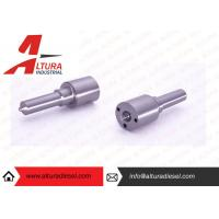 CR Denso Injector Parts Common Rail Nozzle For DLLA152P1097 Isuzu N-Series Manufactures