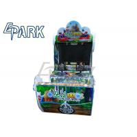 2 Player Jungle Cope Amusement Shooting Arcade Machines Coin Operated Manufactures