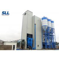 Environmental Dry Mix Batching Plant / Dry Mix Mortar Plant Stable Performance Manufactures