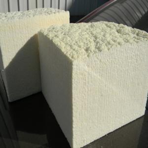 Plastic Building Raw Material Spraying Rigid Polyurethane Foam for building engineer Manufactures