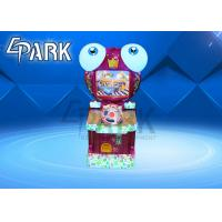 Kids Game Coin Operated Amusement Game Machine Video Car RacingSmall Games Manufactures