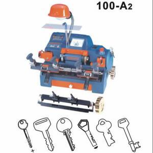 Wenxing Key Cutting Machine 100 A2 100-A2 Manufactures