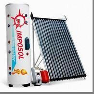 Solar Water Heating System (LUXURY SERIES) Manufactures