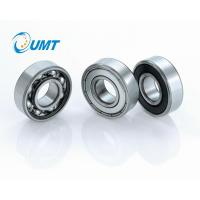 Quality miniature bearing deep groove ball bearing 6 x 15 x 5 mm W619/6-2Z for sale