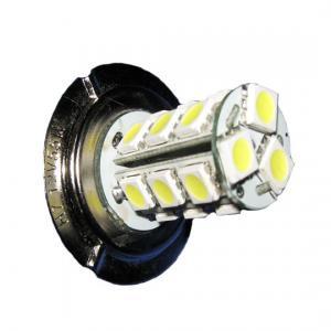 China SMD 3528 H1 0.88 W Car Led Light Bulbs 12V DC CE RoHs , 62mm Car LED Lamp on sale