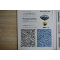 Anti - Chemical Anti Static PVC Sheet For CT Room / Operation Room Manufactures