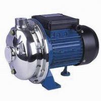 STCM Small Electric Water Pumps for Irrigation , Horizontal Centrifugal Pump Manufactures