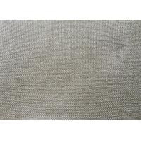 Soundproof Thin Fire Resistant Board Hemp / PP Fiber Composite For Building Decoration Manufactures