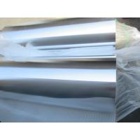 High Strength Industrial Aluminum Foil 0.20MM Thickness With Alloy 8079 Manufactures