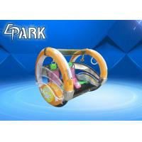 Amusement Swing Rides Lebar Car 2 Person Game Machine Ce Approved Manufactures