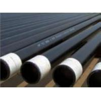Welded Black Pipe Manufactures