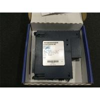 Buy cheap General Electric IC695PBM300 PROFIBUS Master module of GE Fanuc RX3i Series from wholesalers