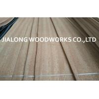 Natural Sliced Veneer Quarter Cut Bubinga Wood Veneer Sheet For Cabinets Manufactures
