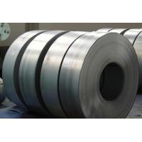 API , AISI , ASTM Q195 , Q195L Hot Rolled Coil Steel 0.14mm - 4.0mm Thick Manufactures