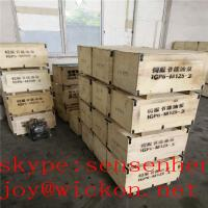 Sumitomo QT62 Hydraulic Rotary Gear Pump for servo system Manufactures