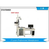 Double-Station ENT Workstation With ENT Head Light, Ear Nose Throat Surgical Device Manufactures