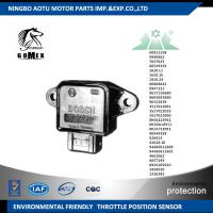 CITROEN Throttle Positioning Sensor 9617220680 9603893880 90323839 3517022001 Manufactures