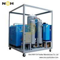 China Good price Air Drying Machine for transformer service, provide dry air to transformer, Mobile type, 5-300m³/h on sale