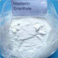 Cutting Cycle Raw Hormone Powders CAS 472-61-1 Drostanolone Enanthate Steroid Manufactures