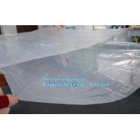 Quality Super Jumbo Poly Bags, Pallet Cover, Dust Cover, Machine Cover, Furniture Covers, Extra X-Large Jumbo Storage Poly Bags for sale