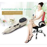 Handheld Acupoint Acupuncture Pen , Fda Approved Meridian Energy Acupuncture Pen Manufactures