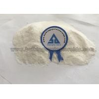 Buy cheap Hormone Bulking Cycle Steroids Testosterone Enanthate Powder For Weight Loss from wholesalers