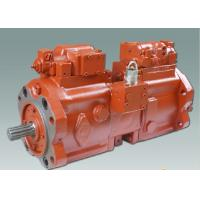 400914-00160A Excavator Main Pump Kawasaki Pump K3V112 In Daewoo DH215-9 Machine Manufactures