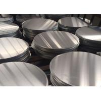 Buy cheap Anodized aluminum discs in Huawei from wholesalers