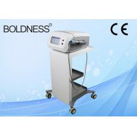 Noninvasive Ultrasonic Focusing HIFU Beauty Machine For Salon Use Manufactures