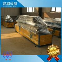 1m Chain Link Fence Equipment for Galvanized Steel Wire / Stainless Steel Wire Manufactures