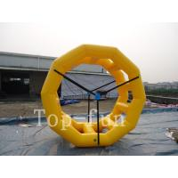 PVC Tarpaulin Inflatable Water Games Manufactures
