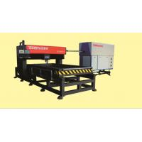 Quality Mild steel and stainless steel CO2 Die Board Laser Cutting Machine with laser for sale