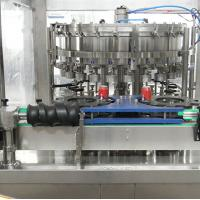 Automatic Food Filling Machine Tin Can Filling Machine  Energy Saving Manufactures