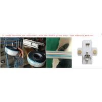 Quality Portable Manual Insulating Glass Making--Adhesive Tape Machine /Butyl Tape for sale