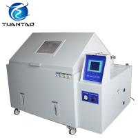 All Size Salt Spray Test Chamber  Easy Operation For Corrosion Resistance Manufactures