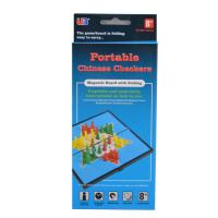 Buy cheap Mini Pocket Magnetic Checkers set from wholesalers
