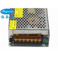 Iron Case Electronic Led Switching Power Supply 12v 180w Low Power For Led Lamp Manufactures